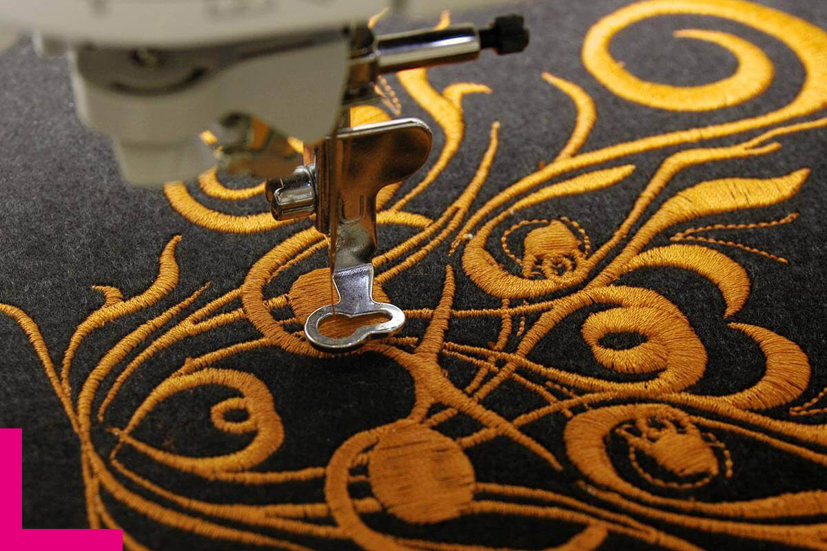 Textilien & Veredelung