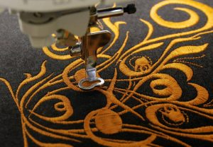 Textildruck title